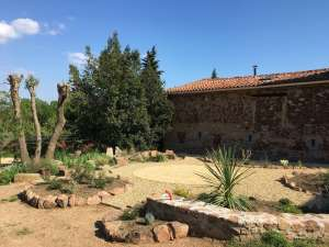 jardinerie qui vous prodigue des conseils en aménagement de jardin à Saint-Chinian