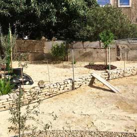 Aménagement de jardin / Nos réalisations
