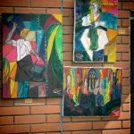Expo peinture Vougeot