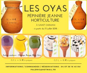 Les Oyas