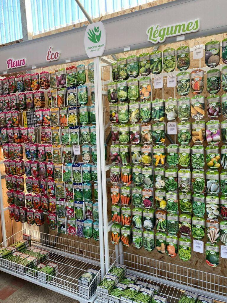 semences jeanne horticulture